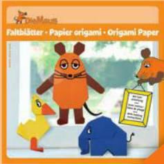 schütze origami falten